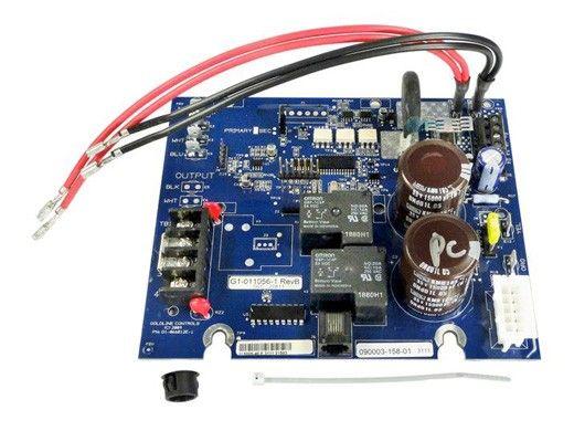 Hayward Goldline AquaRite PCB Main Printed Circuit Board   GLX-PCB-RITE
