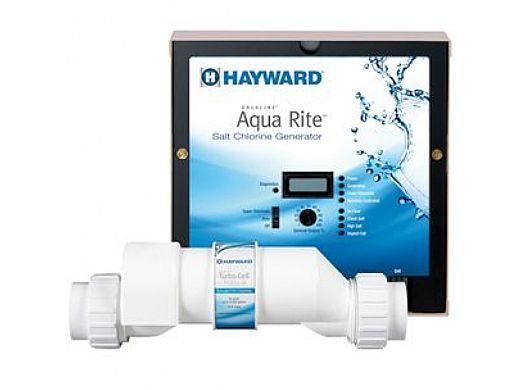 Hayward Goldline AquaRite Power Center Only for use with AquaRite Salt on