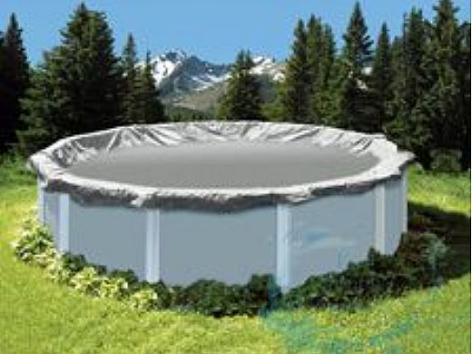 Emperor 18 X36 Oval Above Ground Pool Winter Cover