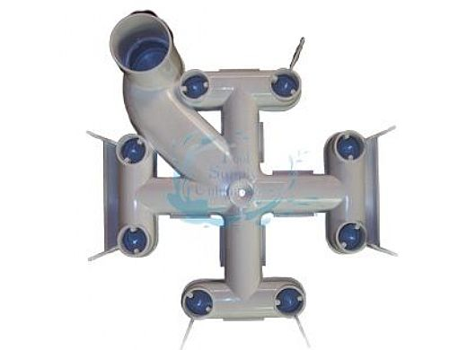 Hayward Top Collector Manifold with Flex Air Relief Assembly | DEX2400C