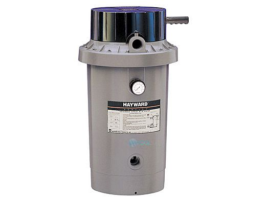 Hayward D.E. Perflex Extended Cycle Pool Filter | 40 sq. ft. | 80 GPM | W3EC75A