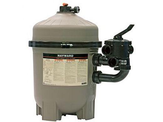 Hayward De Progrid Pool Filter 36 Sq Ft Requires Backwash