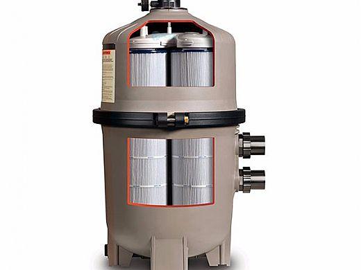 Hayward SwimClear Multi-Element Cartridge Filter | 325 sq. ft. | W3C3030