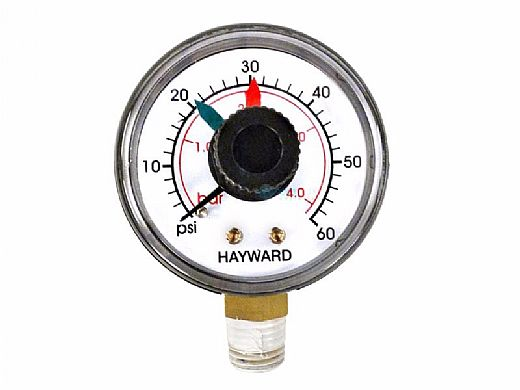 Hayward 1.5 inch Vari-Flo Multi Port Valve Pro Series Sand Filters   SP0710X62