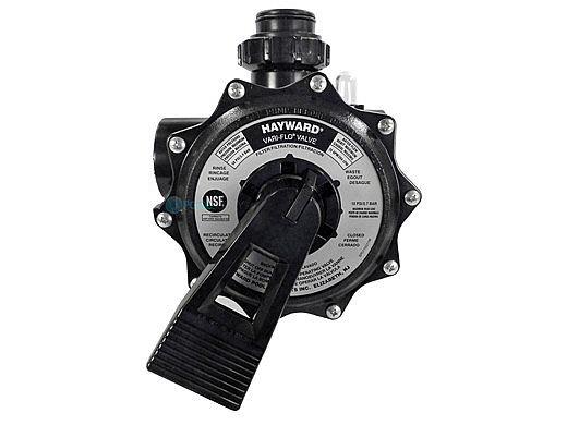 Hayward Pro Series Vari-Flo Control Backwash Valve   SP0715X62