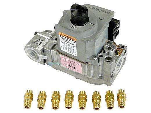 Hayward Heater Conversion Kit Natural Gas To Propane