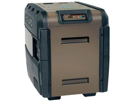 Hayward Universal H-Series Low NOx Induced Draft Pool & Spa Heater | 150,000 BTU | Natural Gas | W3H150FDN