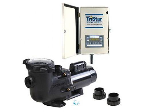 Hayward Tristar Energy Solution Variable Speed Pump Sp3220vsc