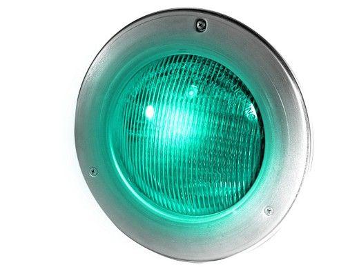 Hayward ColorLogic 4.0 Pool Light Stainless Steel Face Rim | LED 120V 100 ft Cord | W3SP0527SLED100