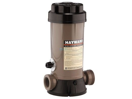 Hayward Automatic In-Line Above Ground Chlorine Feeder   CL100