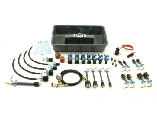 Anderson the Professional Pressure Test Kit | 48-Piece | 246