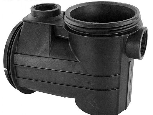 Jacuzzi Magnum Plus Pump Strainer Housing   03085602