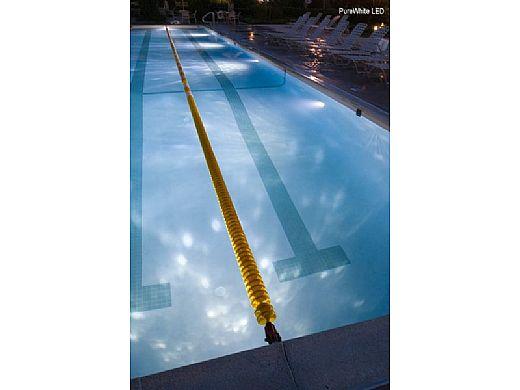 J&J Electronics PureWhite 2 Retrofit LED Light Bulb for Pool Lights | 120V | LPL-P2-WHT-120