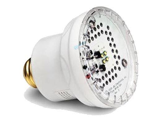 J&J Electronics PureWhite 2 Retrofit LED Light Bulb for Mini Spa Lights   12V   LPL-M1-WHT-12