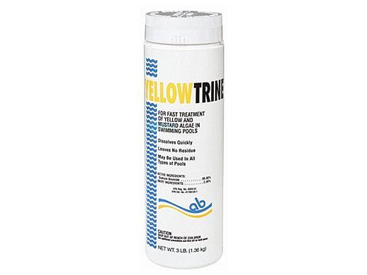Applied Biochemists YellowTrine Algaecide   3 lbs   408622