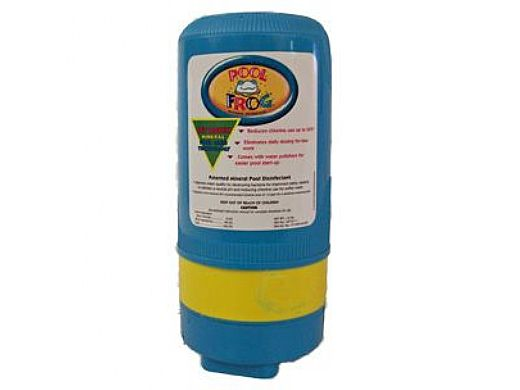 King Technology Pool Frog 5400 & 5600 Series Replacement Mineral Reservoir | In-Ground | 01-12-5462