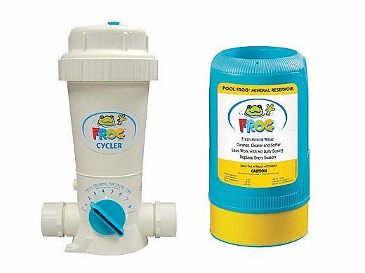 King Technology Pool Frog 5400 Series In Ground Pool 01