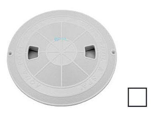 AquaStar Skimmer Lid Cover Round | White | RT101