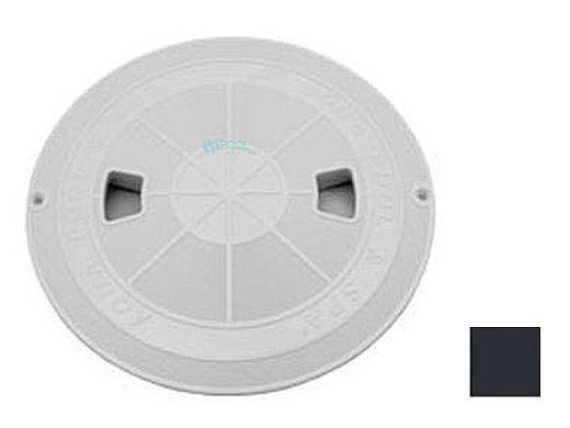 AquaStar Skimmer Lid Cover Round | Black | RT102