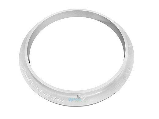 AquaStar Adjustable Adapter Collar Fits Pentair Sump | White | DS101