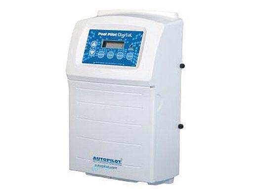 AutoPilot Pool Pilot Digital Salt Cell Power Supply System | 220V | DIG-220
