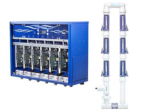 AutoPilot Pool Pilot Professional 3 Power Supply 3 Salt Cell System | PRO3US