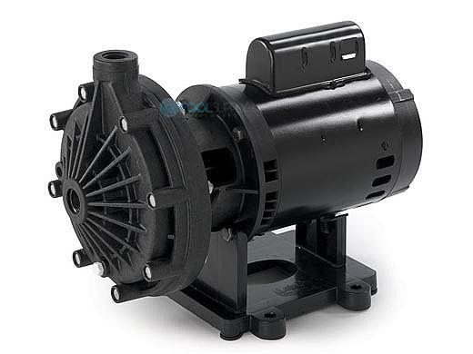 Pentair Letro Universal Booster Pump .75HP | 115V/230V | LA01N