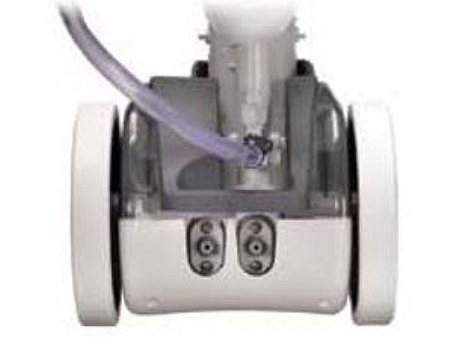 Pentair Kreepy Krauly Legend II Pool Cleaner | No Booster Pump Required | Grey White Model | LX5000G