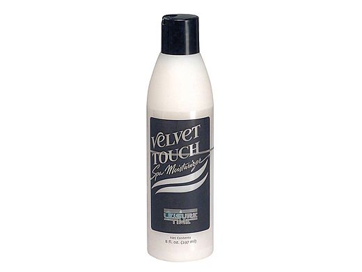 Leisure Time Velvet Touch Spa Moisterizer | 8 oz. | VT