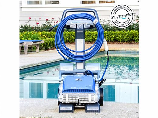 Maytronics Dolphin Pool Cleaner Universal Pro Caddy   9996098-ASSY