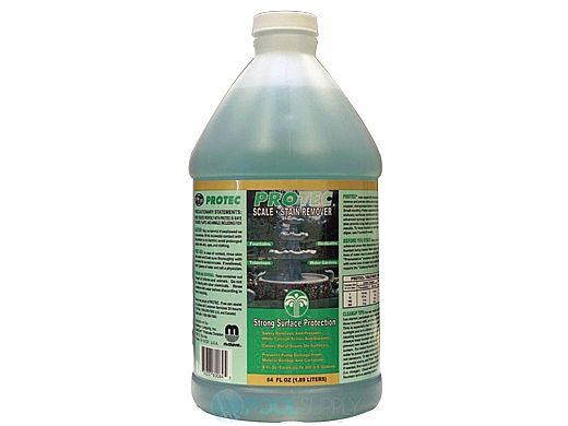 Easy Care Protec Statuary Scale and Stain Preventative and Remover 64 oz | 60064