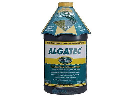 Easy Care Algatec Algaecide 64 oz   10064