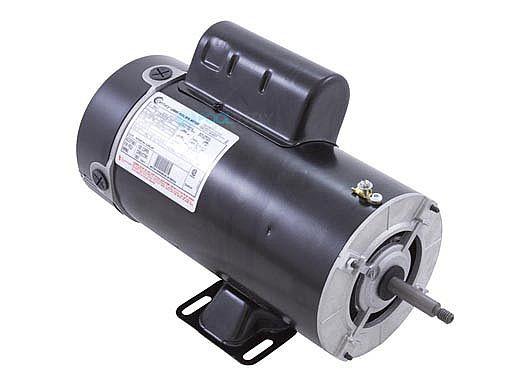 Magnetek Motor Thru Bolt 48 Frame 4HP 2SP 230V   BN63