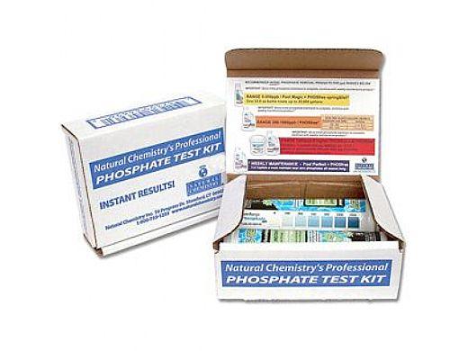 Natural Chemistry Professional Phosphate Test Kit | 00080