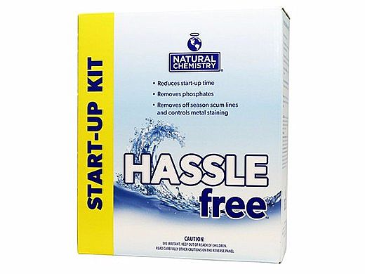 Natural Chemistry Hasslefree Pool Opening & Closing Kit | 18002NCM