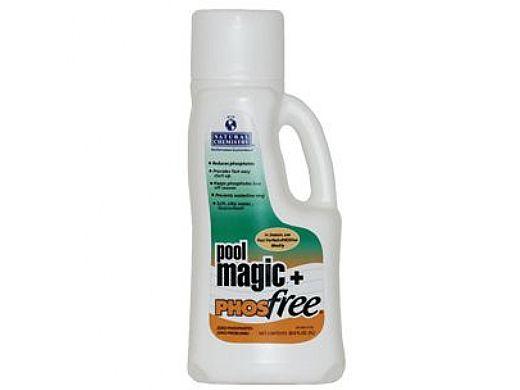 Natural Chemistry Pool Magic + PHOSfree 1L | 05141