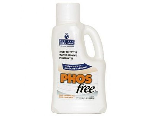 Natural Chemistry PHOSfree Phosphate Remover 2L 67.6oz | 05221