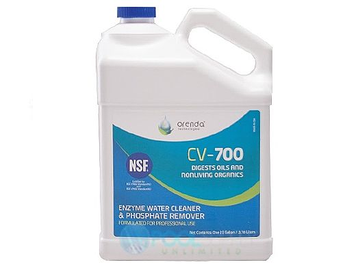 Orenda Technologies Phosphate Remover & Catalytic Enzyme | 55 Gallons | CV-700A-55GAL