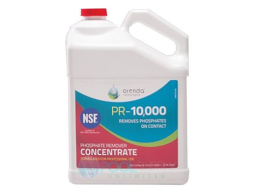Orenda Technologies Phosphate Remover Concentrate   1 Gallon   PR-10000A-GAL