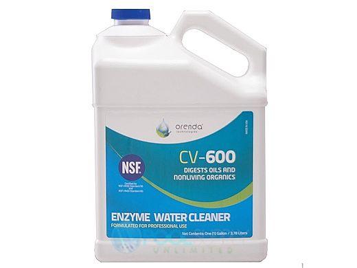 Orenda Catalytic Enzyme Water Cleaner | 15 Gallons | CV-600-15GAL