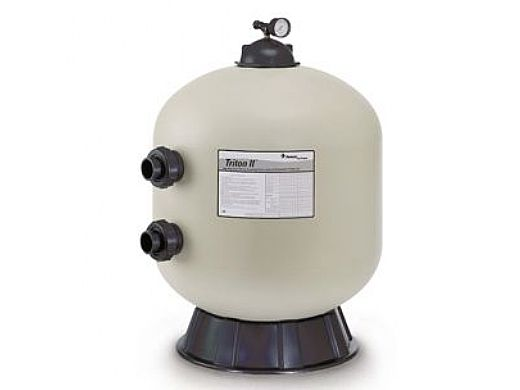 """Pentair Triton II TR 19"""" Fiberglass Sand Filter 