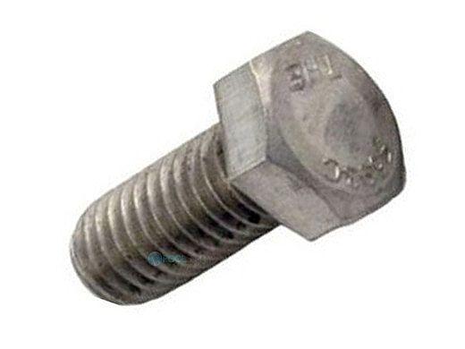 "Pentair Bolt Hex Head 3/8""-16 x 7/8""   4-Required   070429 070429Z"