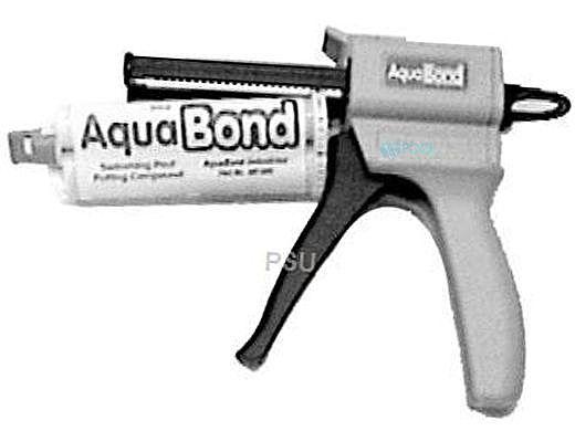 AquaBond Dispensing Gun for 50ML system   DM-50