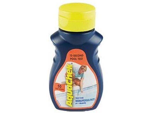 AquaChek® Monopersulfate 3-in-1 Test Strips | 561682A
