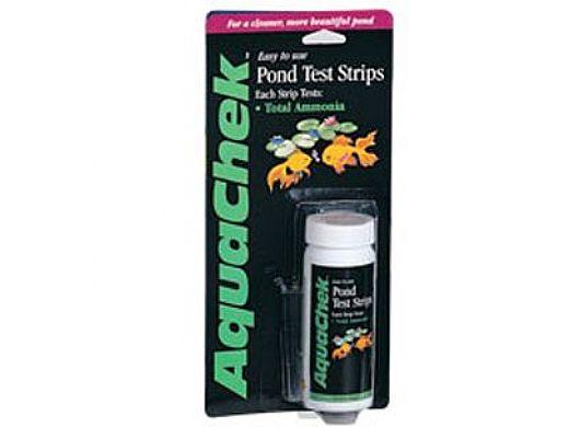 AquaChek® Pond Test Strips for Ammonia |  571850