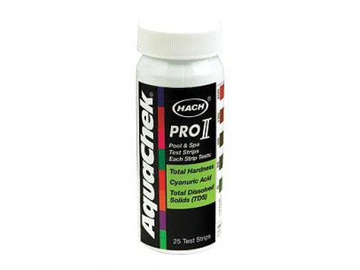 AquaChek®  Pro II 4-in-1   512084