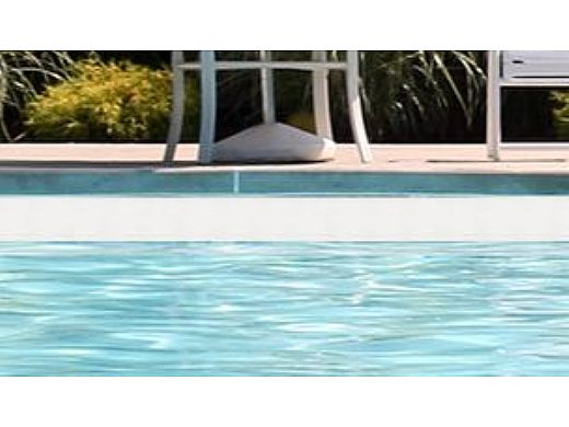 National Pool Tile 6x6 Solids Series | Matte White | M6762