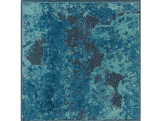 National Pool Tile Verona 6x6 Series | Borba Turquoise | VR679