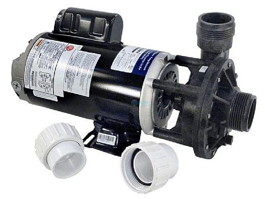 Aqua-Flo Flo-Master FMHP   Side Discharge   48-Frame 115V 1.0 HP .75 OPHP 2-Speed   02107000-1010