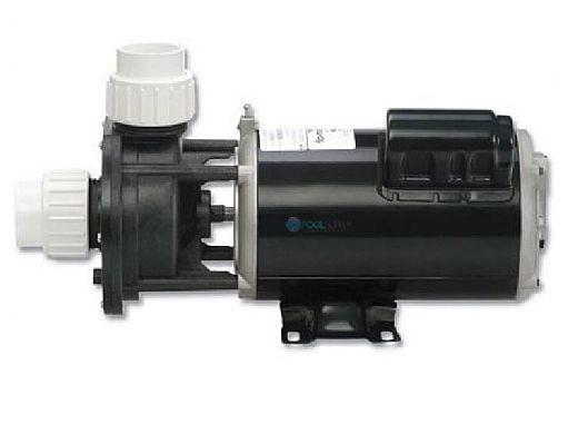 Aqua-Flo Flo-Master FMCP | Center Discharge | 48-Frame 115V 1.0 HP .75 OPHP 2-Speed | 02607000-1010